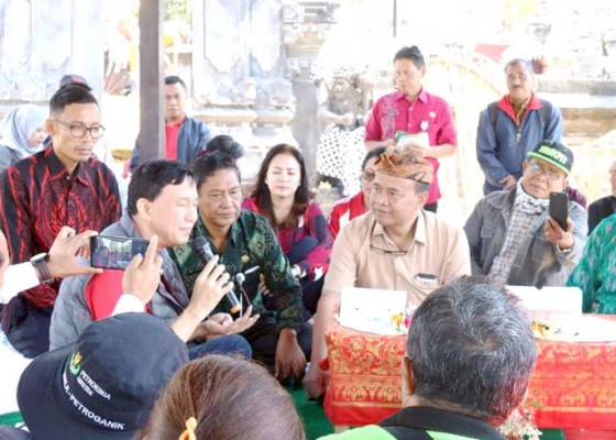 Nusabali.com - sosialisasi-pemanfaatan-pangan-lokal-di-gunung-batur