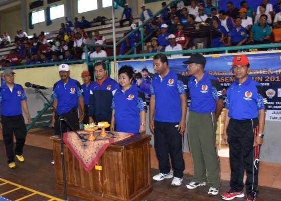 Nusabali.com - porkab-karangasem-diikuti-1227-peserta