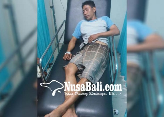 Nusabali.com - pemetik-cengkih-ditembak-senapan-angin
