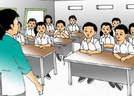 Nusabali.com - sekolah-negeri-butuh-707000-guru