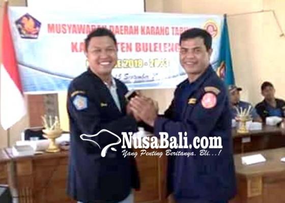 Nusabali.com - pegiat-lingkungan-pimpin-karang-taruna-buleleng