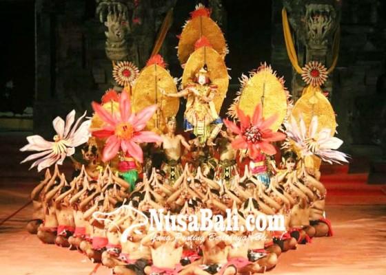 Nusabali.com - cak-sman-bali-mandara-dan-smkn-5-denpasar-memukau