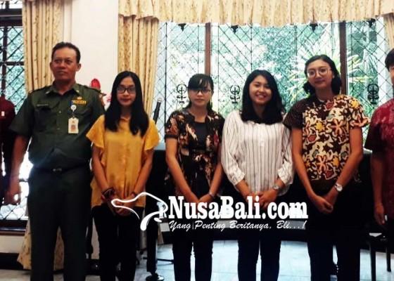 Nusabali.com - empat-mahasiswi-bali-raih-beasiswa-monbukagakusho-jepang
