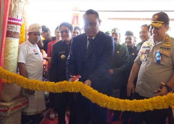 Nusabali.com - menpan-rb-resmikan-mall-pelayanan-publik-pemkab-badung