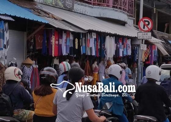 Nusabali.com - dinas-perhubungan-habis-akal
