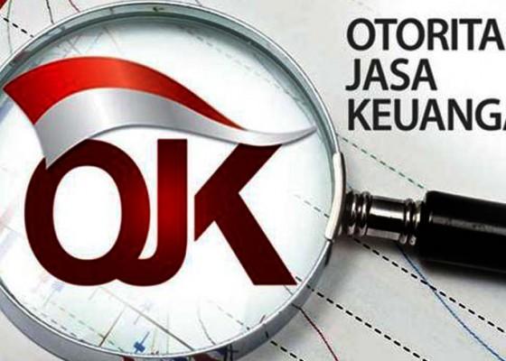 Nusabali.com - ojk-raih-opini-wtp-dari-bpk