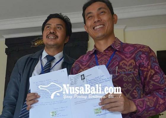 Nusabali.com - tim-seleksi-kpu-buleleng-mangkir-sidang