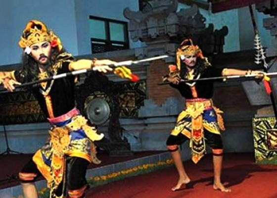 Nusabali.com - taman-budaya-rangkul-anak-disabilitas