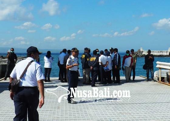 Nusabali.com - operasi-pelabuhan-gunaksa-mendesak