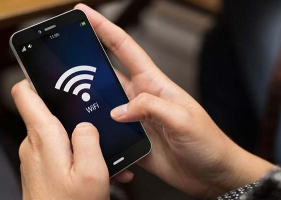 Nusabali.com - wifi-gratis-di-badung-perlu-rp-12-m-per-bulan