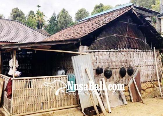 Nusabali.com - puluhan-rumah-baliaga-diinventarisir