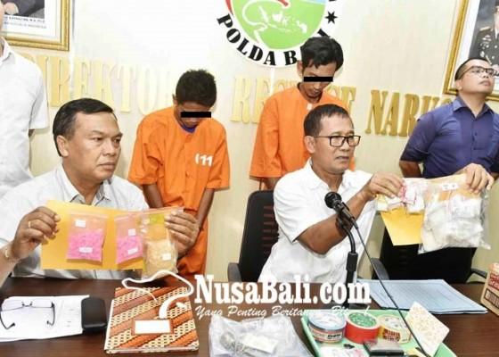 Nusabali.com - pemasok-narkoba-ke-napi-belum-tersentuh