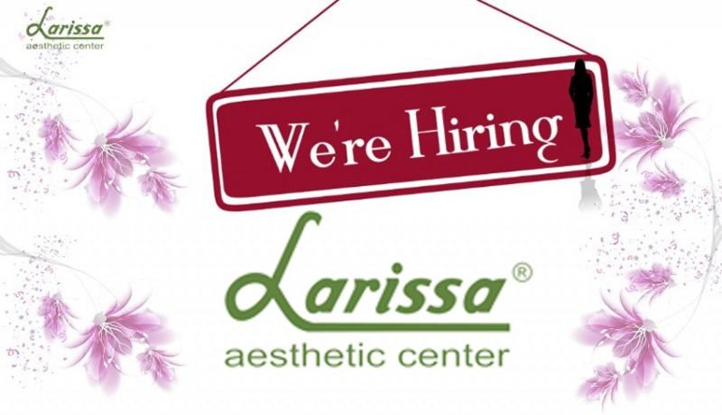 www.nusabali.com-lowongan-kerja-larissa-aesthetic-center-denpasar-dan-jimbaran