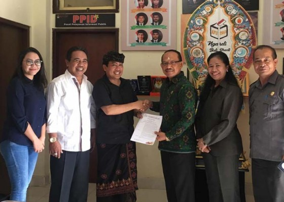 Nusabali.com - kpu-larang-dana-asing-masuk-rekening-kampanye