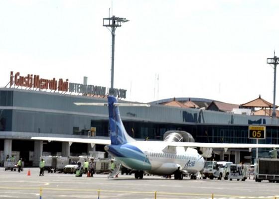 Nusabali.com - januari-agustus-2018-kunjungan-wisman-melalui-bandara-meningkat