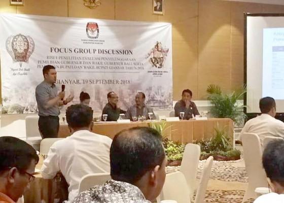 Nusabali.com - responden-di-tegallalang-cenderung-toleransi-politik-uang