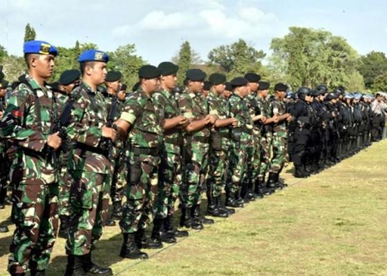 Nusabali.com - operasi-mantap-brata-untuk-pengamanan-pemilu-2019
