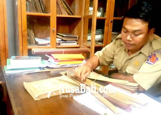 Nusabali.com - dua-lontar-dijadwalkan-segera-diterjemahkan