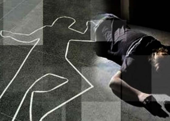 Nusabali.com - ribut-jok-motor-kakek-tewas-ditikam