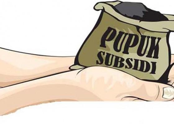 Nusabali.com - kartu-tani-permudah-subsidi-pupuk