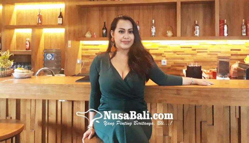 www.nusabali.com-rindu-anggi-ramaikan-blantika-musik-pop-bali