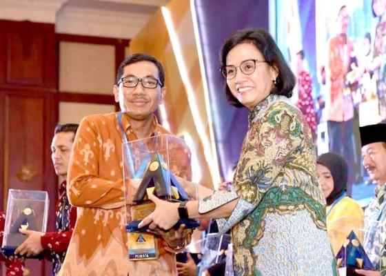 Nusabali.com - denpasar-raih-penghargaan-wtp-ke-6-kalinya