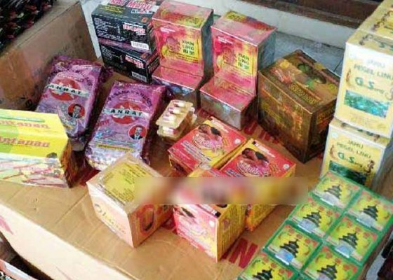 Nusabali.com - bpom-tangkap-pemilik-jamu-dan-obat-ilegal