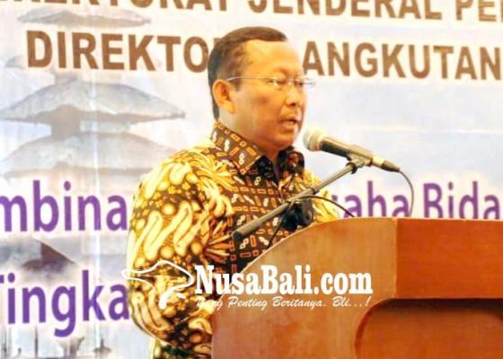 Nusabali.com - layanan-transportasi-darat-di-bali-harus-lebih-baik