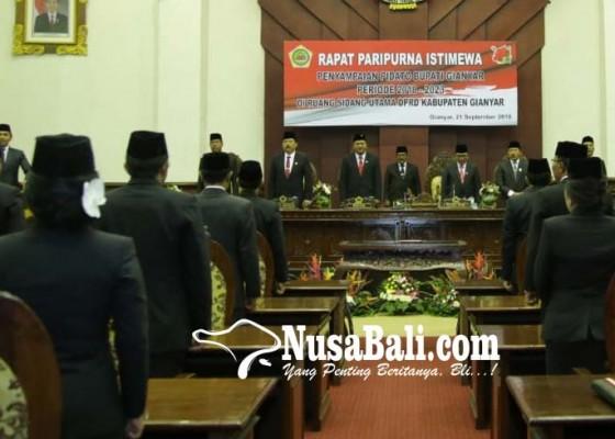 Nusabali.com - gianyar-dibangun-mengacu-konsep-nangun-sat-kerthi-loka-bali