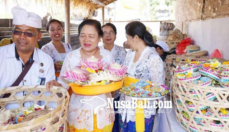www.nusabali.com-kantor-kemenag-karangasem-kejar-predikat-wbk-dan-wbbm