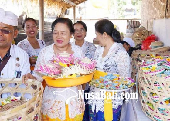 Nusabali.com - kantor-kemenag-karangasem-kejar-predikat-wbk-dan-wbbm