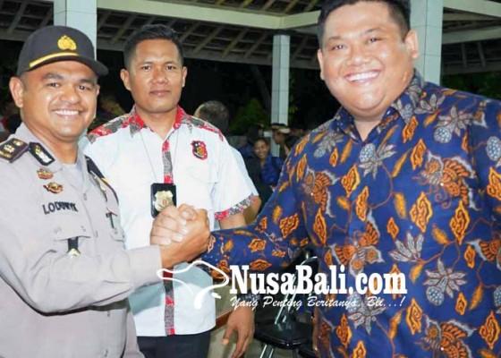 Nusabali.com - desa-pakraman-subagan-deklarasi-bebas-narkoba