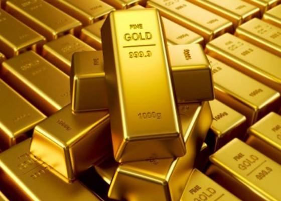 Nusabali.com - ditemukan-bongkahan-emas-senilai-rp-1-m