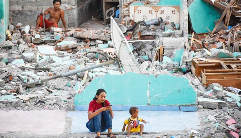 www.nusabali.com-pengungsi-korban-gempa-lombok