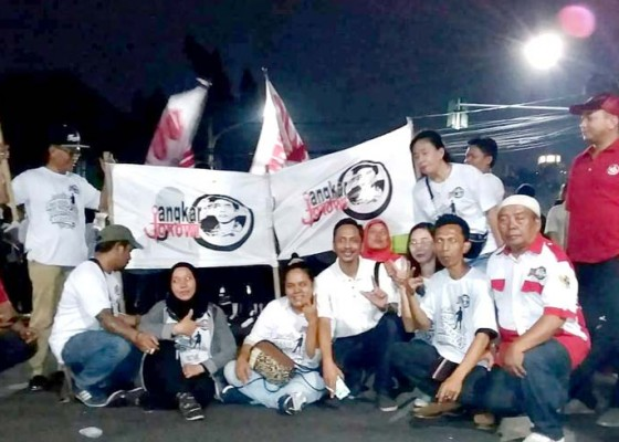 Nusabali.com - relawan-jangkar-jokowi-ikut-ramaikan-kpu