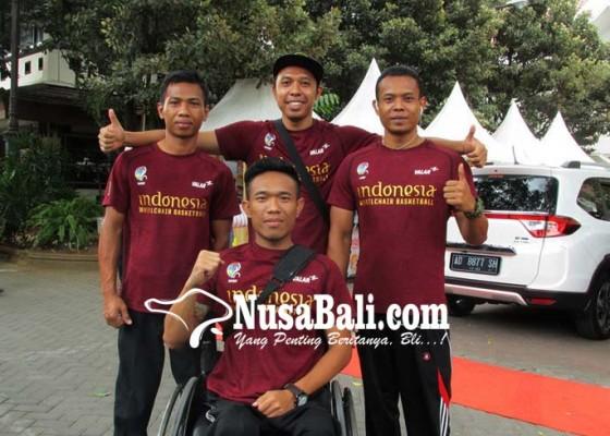 Nusabali.com - empat-atlet-basket-kursi-roda-targetkan-dua-kemenangan-di-apg