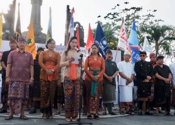 Nusabali.com - demi-pariwisata-bali-pemilu-2019-harus-berlangsung-damai