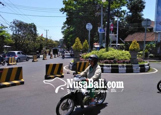 Nusabali.com - dishub-rancang-tl-di-simpang-akasia