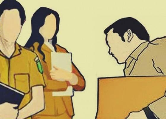 Nusabali.com - 13-asn-diangkat-jadi-penjabat-perbekel