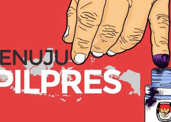 Nusabali.com - debat-capres-cawapres-akan-digelar-5-kali