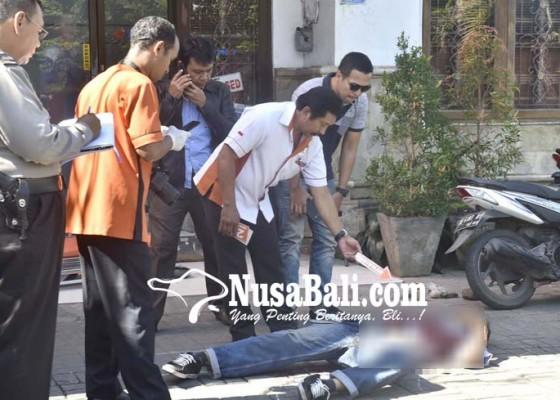 Nusabali.com - juru-parkir-tewas-dibantai-rekannya