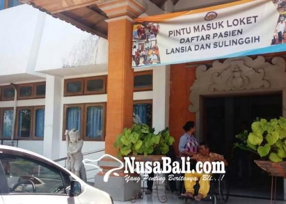 Nusabali.com - rujukan-berjenjang-bpjs-menuai-keluhan