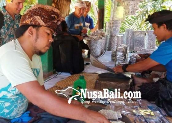 Nusabali.com - yachter-mancanegara-belajar-seni-budaya-di-desa-menyali