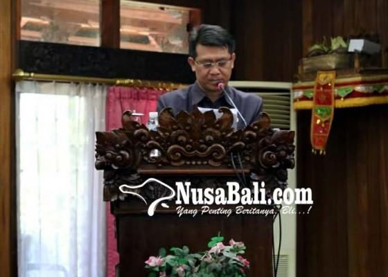 Nusabali.com - bupati-keluhkan-kebijakan-bpjs