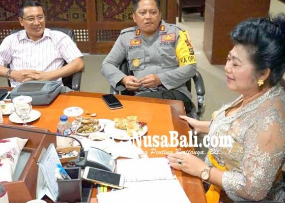 Nusabali.com - apbd-p-karangasem-di-ambang-diskualifikasi