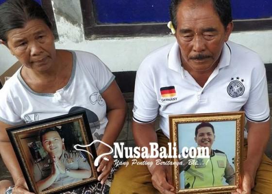 Nusabali.com - polisi-asal-jembrana-ikut-jadi-korban