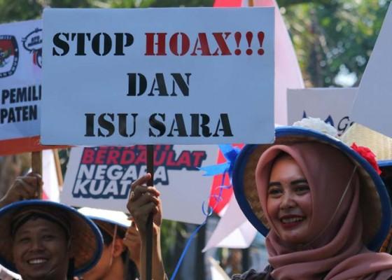 Nusabali.com - bawaslu-atensi-khusus-berita-hoax