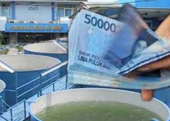 Nusabali.com - pdam-akan-naikkan-tarif-25-persen