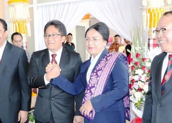 Nusabali.com - pemkab-badung-dan-universitas-udayana-tandatangani-mou-di-bidang-kesehatan