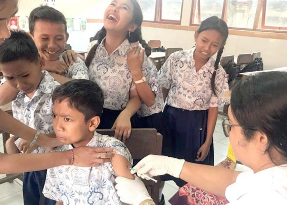 Nusabali.com - program-imunisasi-mr-diperpajang-hingga-oktober